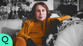 At 93, She Waged War on JPMorgan and Her Grandsons