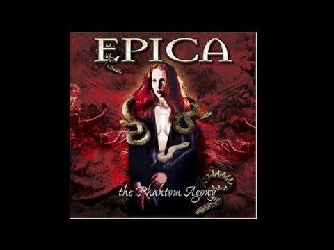 Top 10 - The Phantom Agony (Album) EPICA