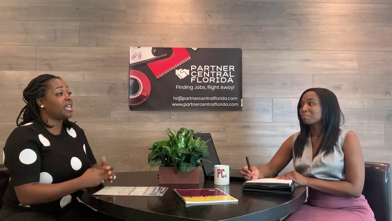 Resume Writing Tips with Mahalia Roberts - Certified Career Advisor