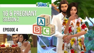 16 pregnant   5 years later   season 2 episode 4 l a sims 4 series
