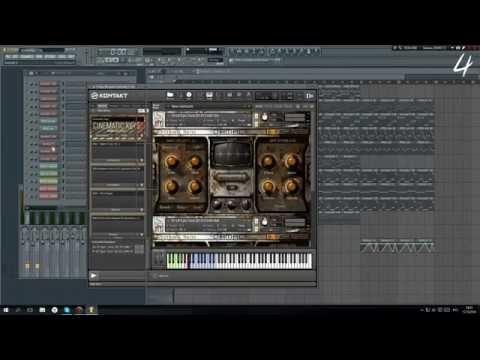 Fl Studio: 5 Interesting Melodies (Piano/Epic) (Free FLP Download)