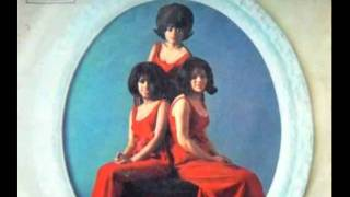 "The Supremes ""I Hear A Symphony""  My Extended Version!"