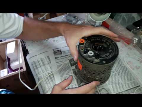 ЛАТР (Лабораторный Автотрансформатор Регулируемый)