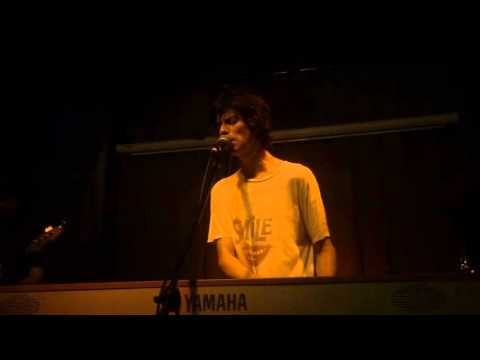 Euros Childs - Heywood Lane 07/10/15