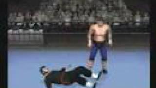 EDIT Great Sasuke vs EDIT TAKA Michinoku (Original Duration of the ...