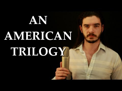 """""""An American Trilogy"""" - ELVIS PRESLEY cover"""