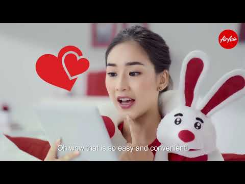 AirAsia | Travel Guide By Naw Phaw Eh Htar