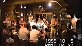 BlueRibbon 1999.10.9 at おじいさんの古時計