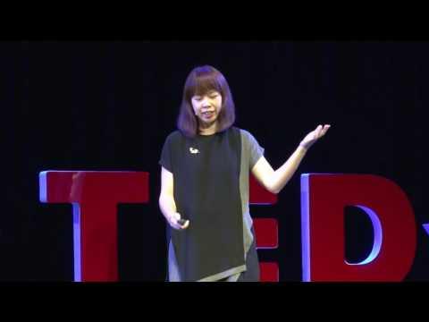 NO到YES的路徑 | Milu Huang | TEDxDadun