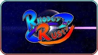 Rhodey 'n' Rusty, Discord and Charity Live Stream