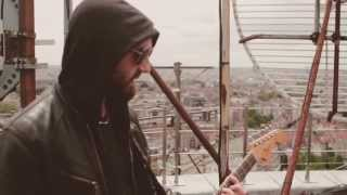 Studio Brussel: Phosphorescent - Terror In The Canyons (The Wounded Master) (live)