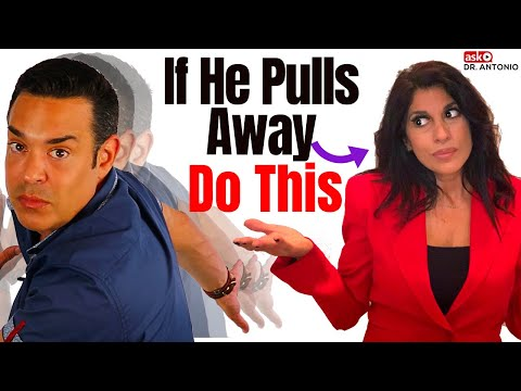 Why Men Disappear, Pull Away and Ghost - 6 Tips to Get Over it Fast