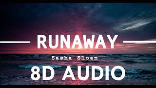 Sasha Sloan Runaway 8D AUDIO USE HEADPHONES