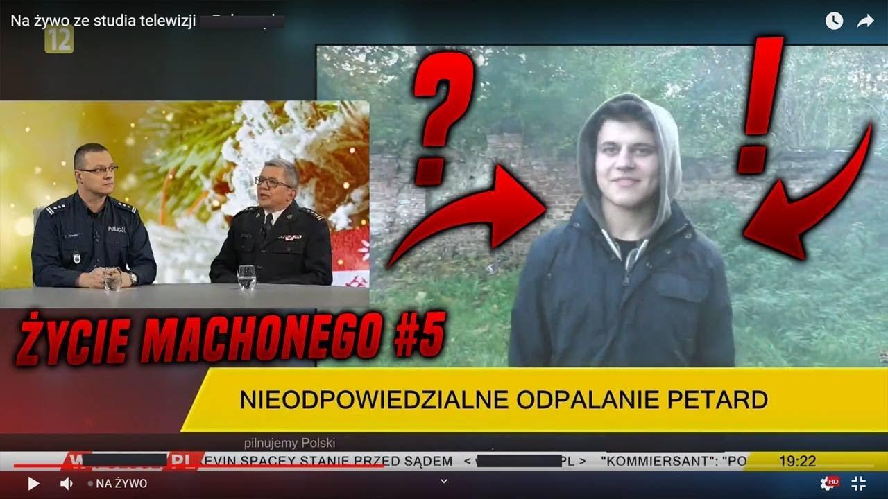 Vlog#5 - Kaczor w Telewizji! TRIP po dyskontach! Unboxing Piro!
