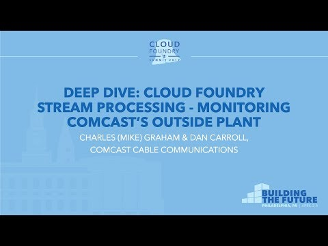 Comcast Deploys 1,000+ Times per Month with Pivotal Cloud