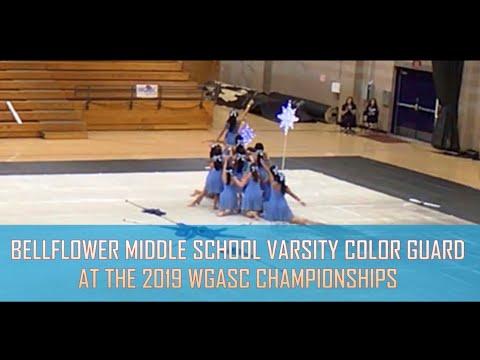 Bellflower Middle School