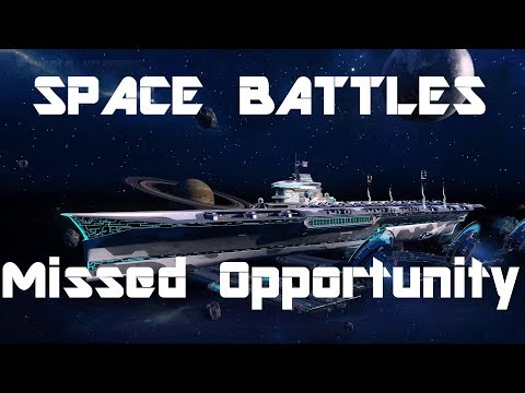 PTS Space Battles & Kronshtadt - Missed Opportunity