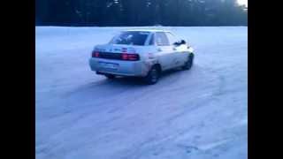 ВАЗ 21102 4WD(Полный привод).mp4(Видео снято для того, что бы показать тем кто до сих пор не верит в то, что эта машина полно-приводная. НА..., 2013-02-22T10:52:34.000Z)