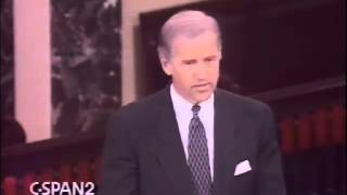 Biden From '92: President Should 'Not Name A Nominee Until After The November Election'