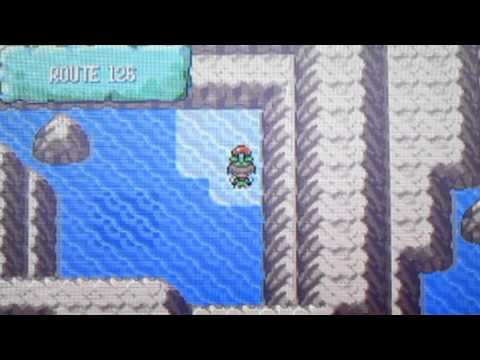 Pokemon Emerald 67- Shards To Dive For