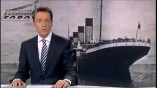 El TITANIC navegará en 2016 - Antena3