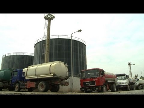 En Angola, la population ne profite pas de la manne pétrolière