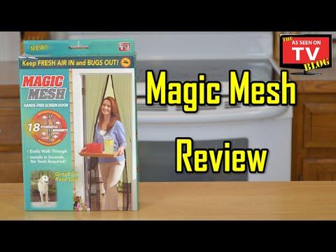 Magic Mesh Review | Does Magic Mesh Really Work?
