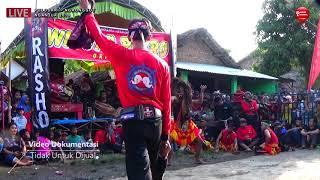 Bantengan Suro Gawat & Pasukan Kewan Alas  == Wijoyo Putro Original Live Pul