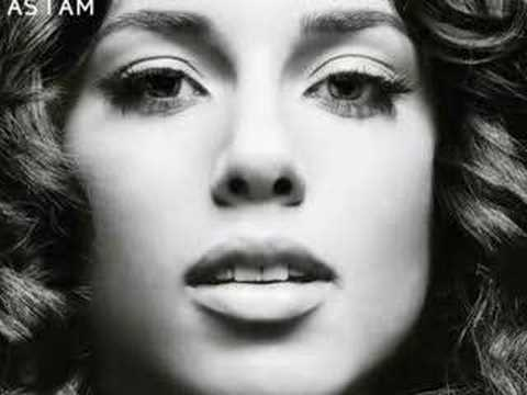 The thing about love - Alicia Keys