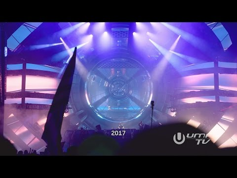 Zedd - Live at Ultra  Festival Miami 2017