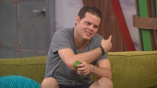 Big Brother - Talking About Former Houseguests - Live Feed Highlight