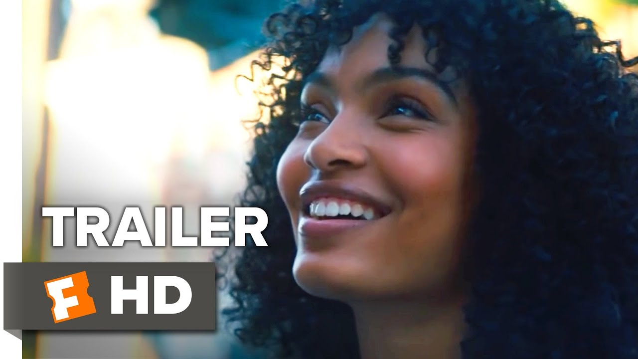 The Sun Is Also a Star Trailer #2 (2019) | Movieclips Trailers