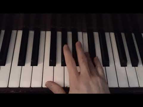 Tutorial for S3RL - Pika Girl (Piano)