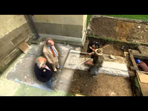 Time Team S17-E01 Westminster