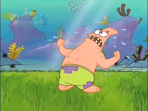 Best Quotes Patrick 01 Spongebob  Bahasa Indonesia  YouTube