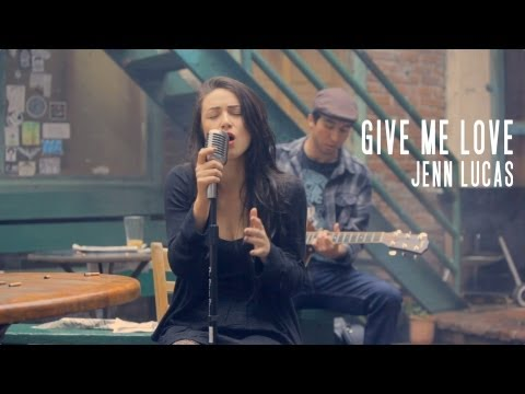 Give Me Love - Ed Sheeran (Cover)