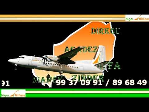Niger zarma ms