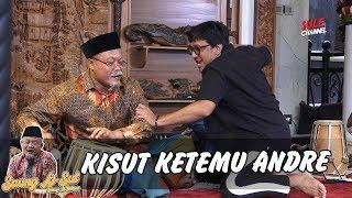 Andre Taulany Penggemar Musik A. Rafiq - Saung KiSut (Ki Sutisna)