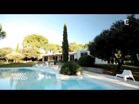 La Maison France 5 à Nimes dans le Gard - 4/4 - 19 novembre 2014