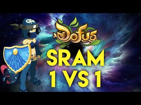 SRAM 1 VS 1 KOLIZEUM
