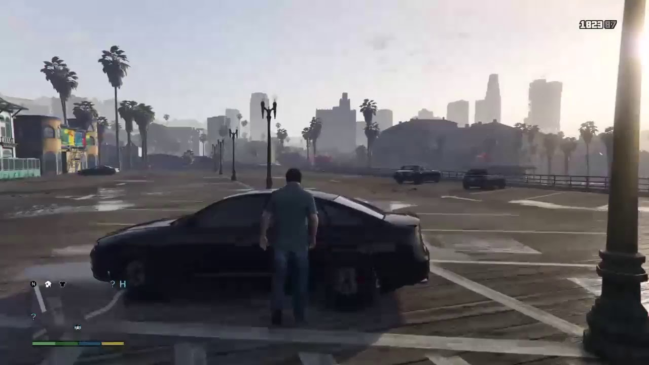 how to get 100 save gta 5