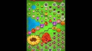 Blossom Blast Saga Level 799 - NO BOOSTERS