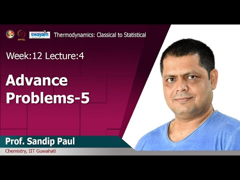 Lec 37: Advance Problems-5