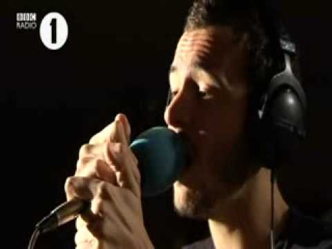 Editors - Papillon (Live BBC Radio 1)