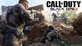 Black Ops 3 - PC Multiplayer Gameplay