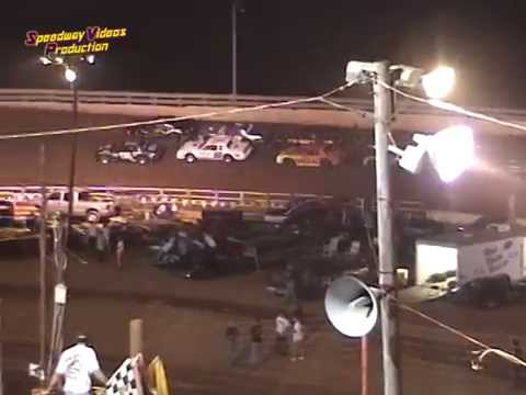 Tazewell Speedway Modified Street Sept  3 , 2006