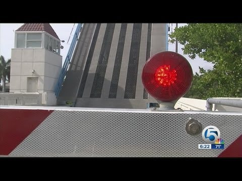 Road & Bridge repairs back on the priority list for Palm Beach County