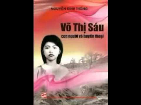 Vo Thi Sau-Con Nguoi Va Huyen Thoai