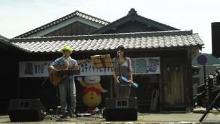 2014/05/06 第8回 春の音楽祭 アコースティック LIVE in 美濃 キャラメ...