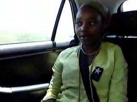 AIDS2031 on street interviews - Judy Tsutsa - South Africa